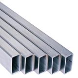 Stainless Steel Rectangular Tubes