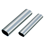 Round Oval Tube